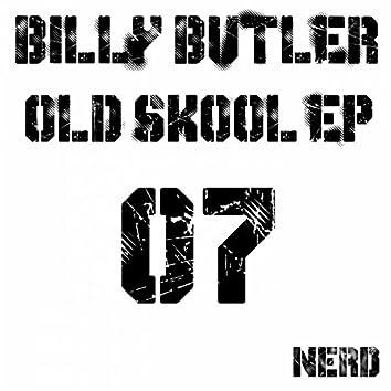 Old Skool - EP