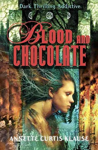 [(Blood and Chocolate] [Author: Ann…