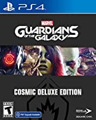 Marvel's Guardians of the Galaxy Deluxe Edition (輸入版:北米)