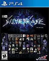 The Silver Case (輸入版:北米) - PS4