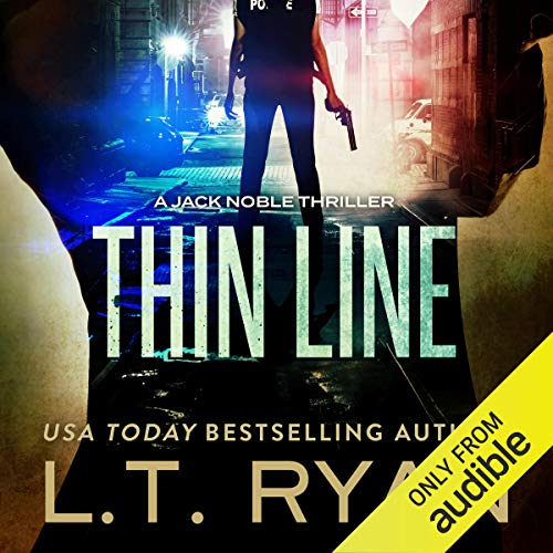 Thin Line cover art