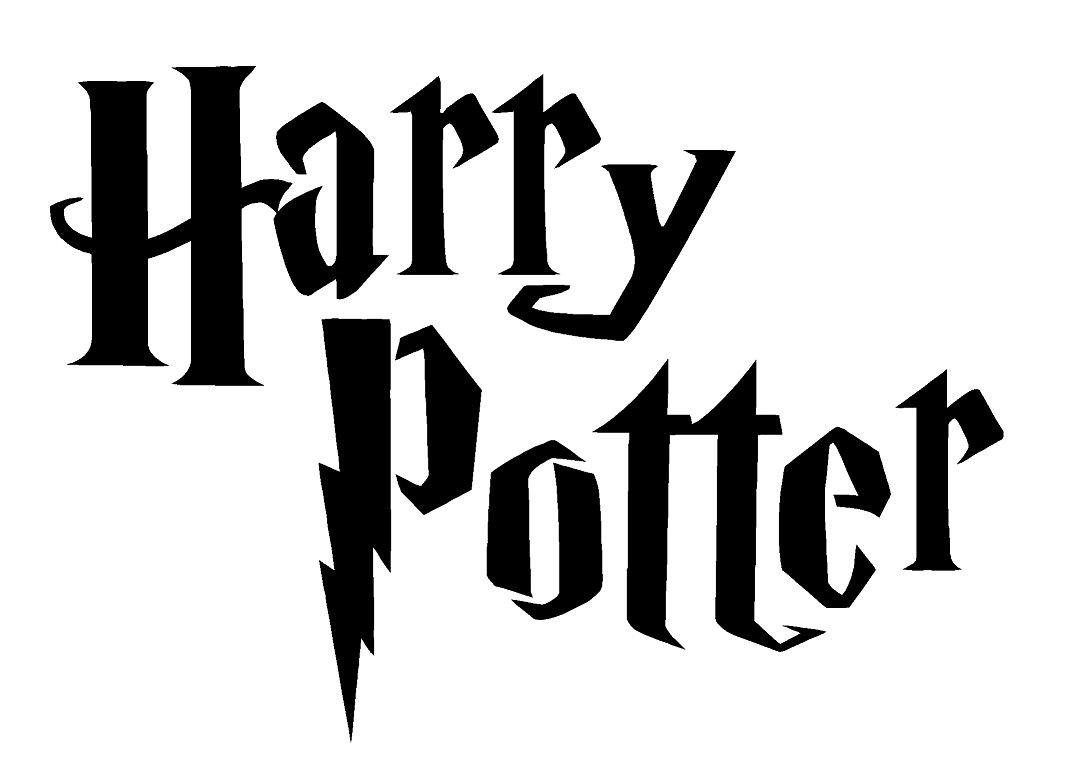 A4 Hogwarts Stencil Wall Furniture  Harry Potter Reusable Template Decor Craft