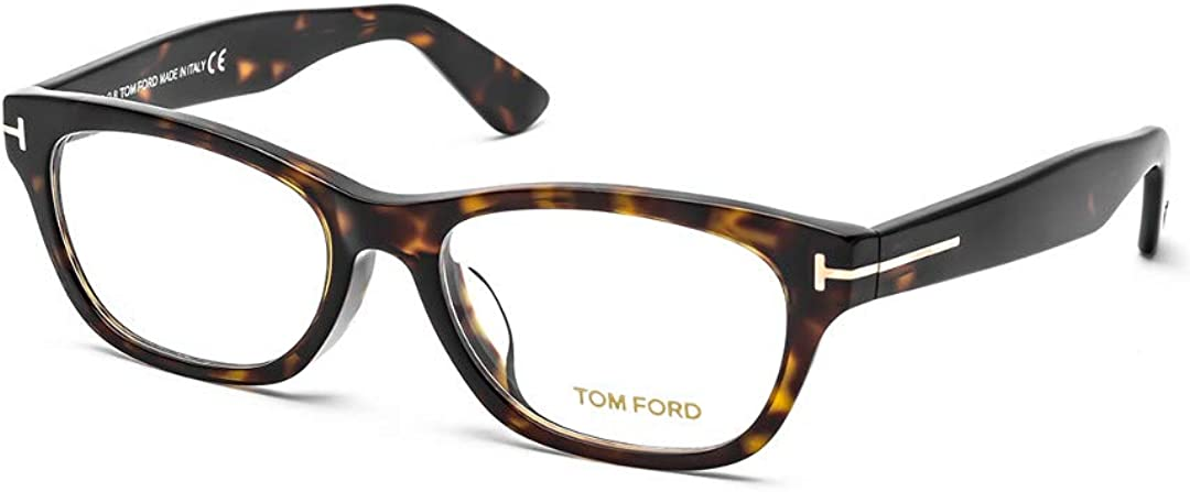 Tom Ford Women's Year-end annual account All items in the store Ft5425-F Frames 53Mm Optical