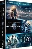 Coffret Science-Fiction : Osiris + Guardians + The Signal