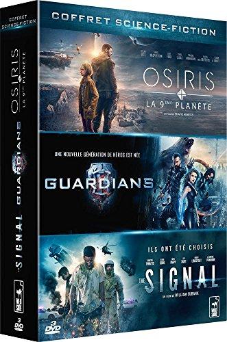 Coffret Science-Fiction : Osiris...