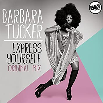 Express Yourself [Original Mix]