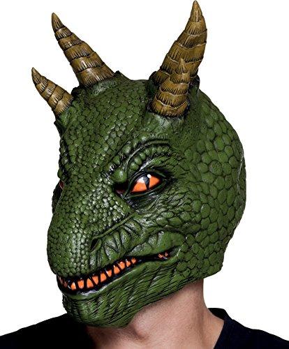 Boland 97535 – Latex Masque Monster, et Autres Jouets