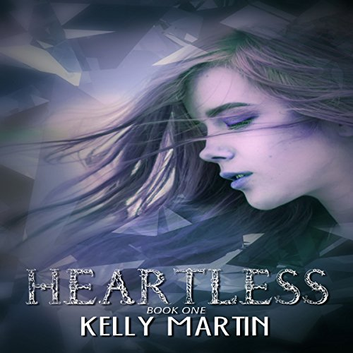 Heartless  By  cover art