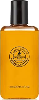 Crabtree & Evelyn Hair and Body Wash for Men, 10.1 fl. oz.