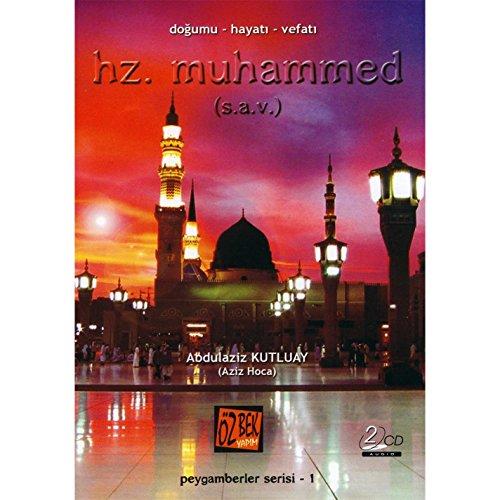 Hz.Muhammed (s.a.v.) Vefatı 5.Bölüm
