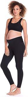 Seraphine Women's Maternity Sportswear & Yoga Power Leggings
