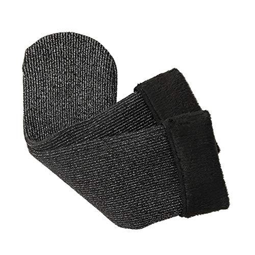 KEERADS ABS Socken Stoppersocken - Wollsocken - Wintersocken - Norwegersocken mit Innenfrottee - Damen Herren - verschiedene Farben - 1 Paar