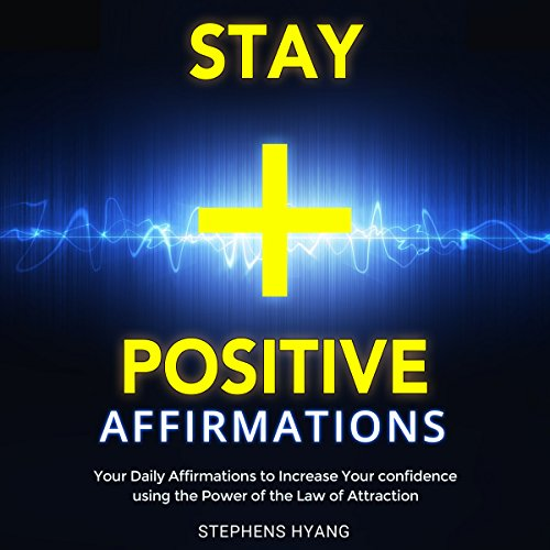 Positive Thinking Affirmation cover art
