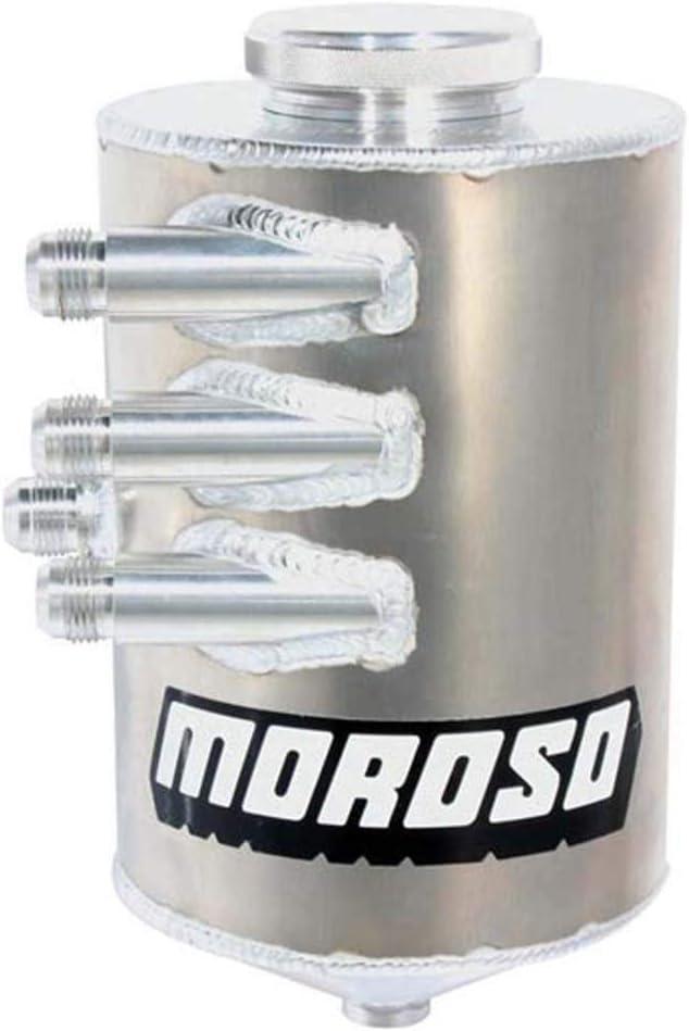 Moroso 22688 Drag Dry Sump Seasonal Wrap Introduction Quart 6 Year-end gift with Tank Capacity