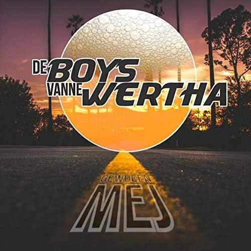 De Boys Vanne Wertha