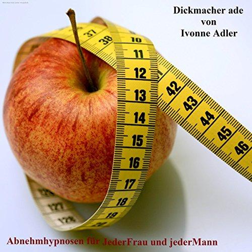 Dickmacher Adé Titelbild