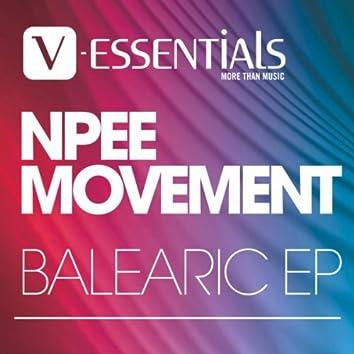 Balearic EP