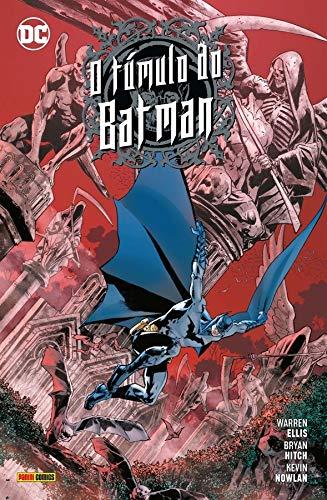 O Túmulo Do Batman Vol. 1