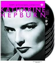 Katharine Hepburn Collection (Morning Glory / Undercurrent / Sylvia Scarlett / Without Love / Dragon Seed / The Corn Is Green) by Katharine Hepburn