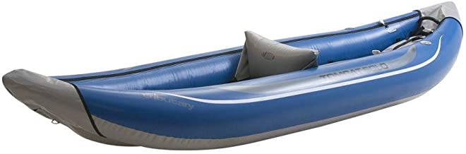 AIRE Tributary Tomcat Solo Inflatable Kayak