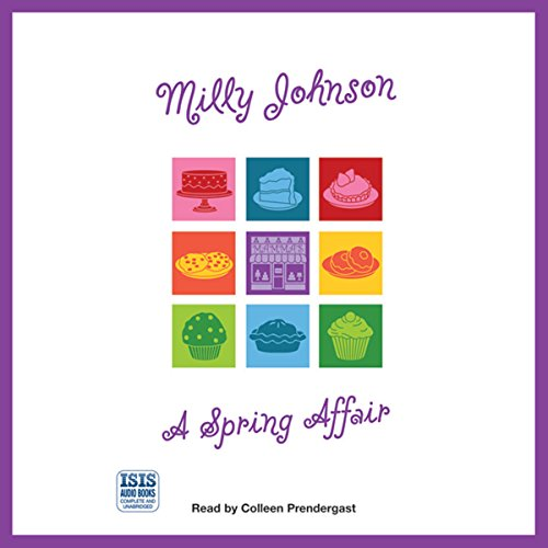 A Spring Affair cover art