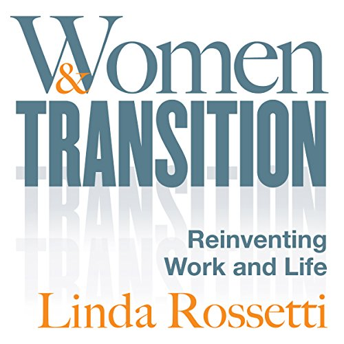 Women and Transition audiobook cover art