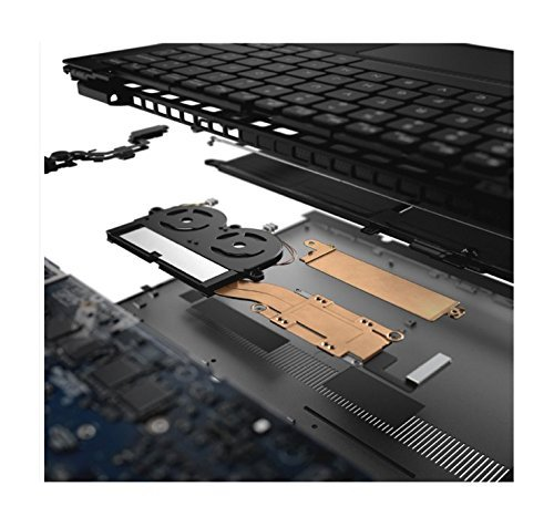 Dell XPS 9370 Portátil, 13.3' UHD (3840 x 2160) InfinityEdge Pantalla táctil, 8ª generación Intel Core i7-8550U, 16GB RAM, 512 GB SSD, Windows 10, Plata