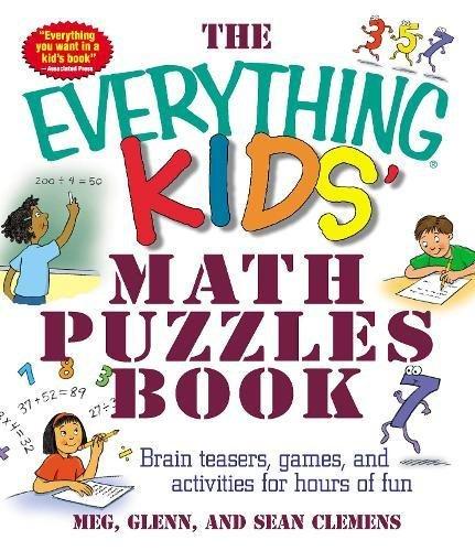 logic games workbook - 8