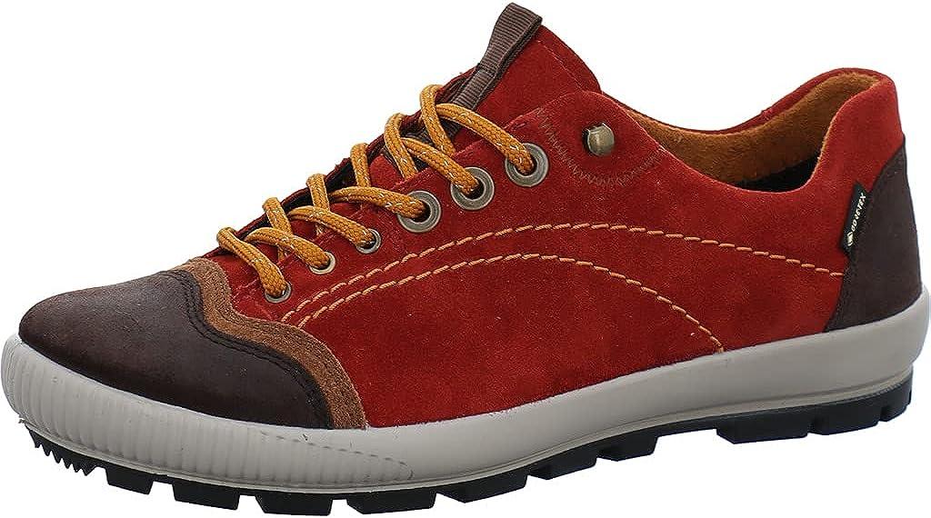 Legero Women's Low-top Sneakers Hiking Shoe