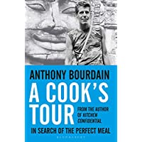 Deals on A Cooks Tour: In Search of the Perfect Meal Kindle Edition