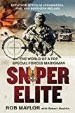 Sniper Elite: The World of a Top Special...