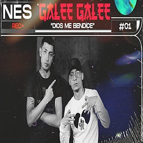 NES & Galee Galee