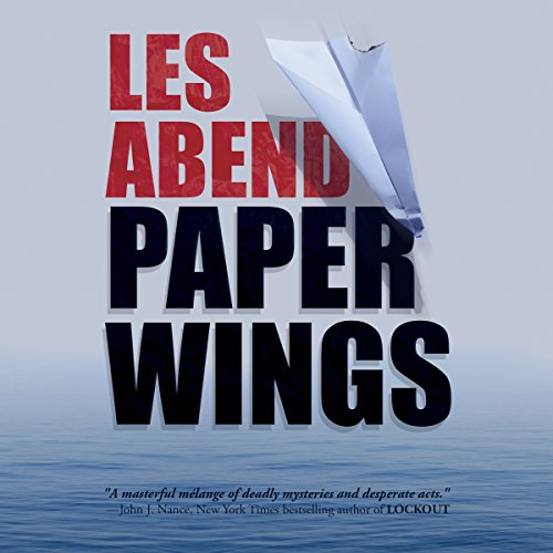 Paper Wings audiobook cover art