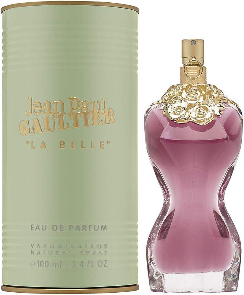 Jean paul gaultier eau de parfum per donna - 100 ml 8435415017244