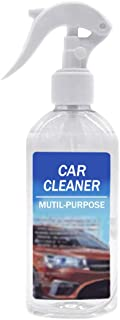 S-SNAIL-OO 1pcs Stainout All-in-1 Bubble Cleaner for Car, Bubble Cleaner All-Purpose Rinse-Free Cleaning Spray, Foam Spray Grease Cleaner, Car Interior Cleaner Spray Foam, Car Detailing Kit