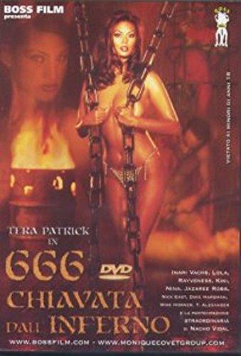 666 - CHIAMATA DALL'INFERNO - Tera Patrick