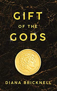 [Diana Bricknell]のGift of the Gods (English Edition)