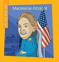 Madeleine Albright (My Itty-Bitty Bio)
