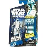 Figura Star Wars The Clone Wars Captain Rex