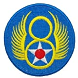8th Air Force...image