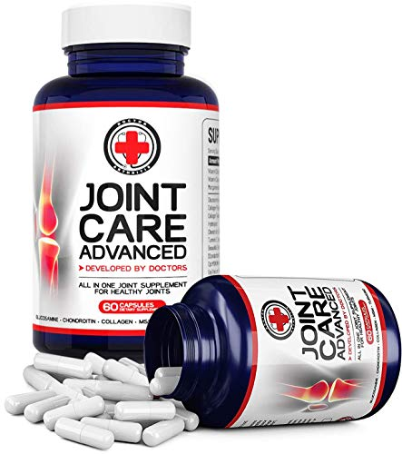 Doctor Developed Joint Care Advance…