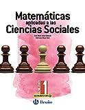 Generación B Matemáticas Aplicadas a las Ciencias Sociales 1 Bachillerato