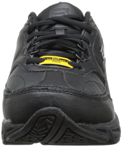 Fila Women's Memory Workshift Slip Resistant Work Shoe