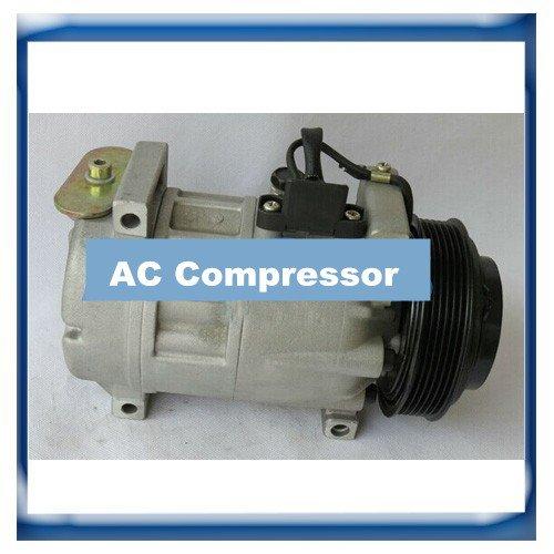 Gowe AC Kompressor für Denso 6ca17C AC Kompressor MERCEDES BENZ C280W202S202C180A208C36A000230131100023407110002345203447200–9053
