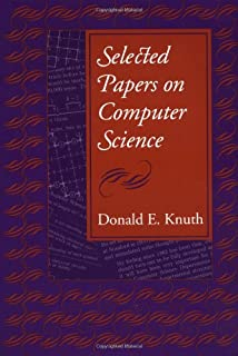 Selected Papers on Computer Science (Lecture Notes)