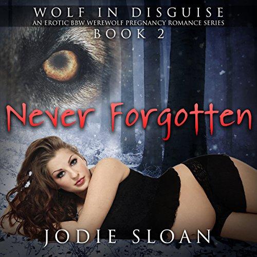Never Forgotten cover art
