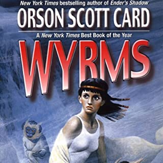 Wyrms cover art