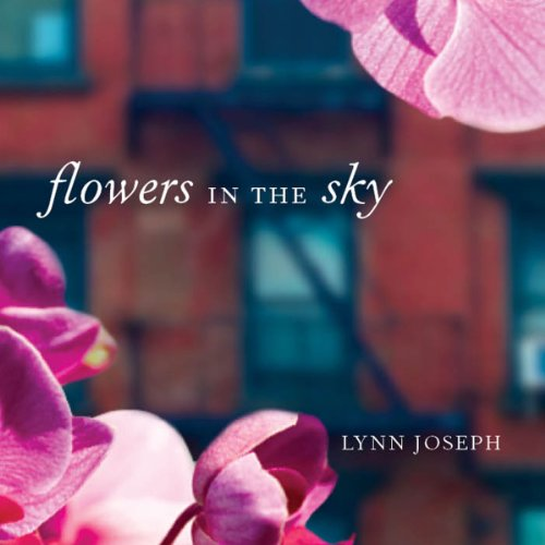 Flowers in the Sky cover art