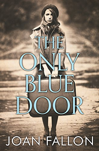 Book: The Only Blue Door by Joan Fallon