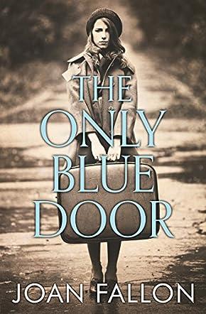 The Only Blue Door